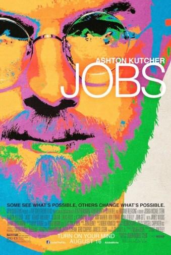 Jobs póster