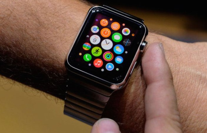 nuevo Apple Watch