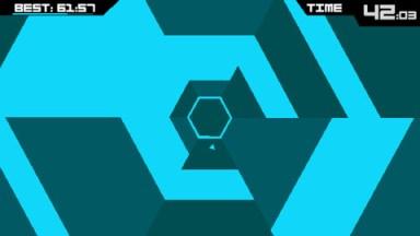 super hexagon 2012