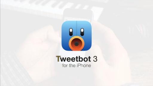 Tweetbot 3 iPhone