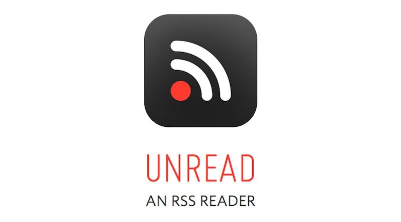 unread rss