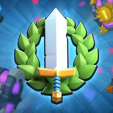 Clash Royale Torneos