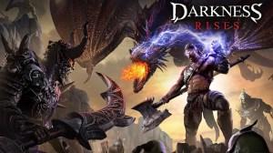 Darkness Rises RPG
