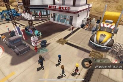 Final Fantasy XV - Pocket Edition