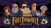 Full Throttle Remastered - iPhone y iPad
