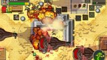 Kick Ass Commandos - novedades App Store