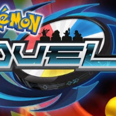 Pokémon Duel Logo