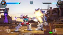 Transformers: Combatientes - Juegos nuevos App Store