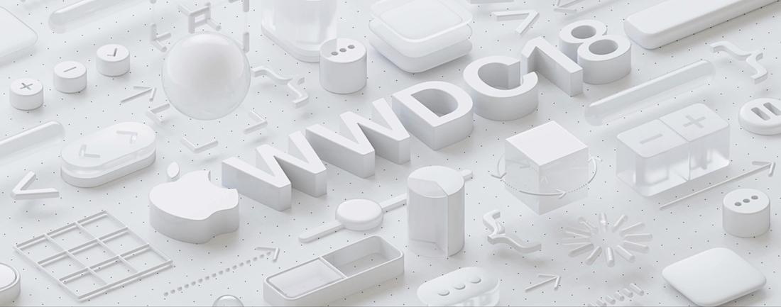 WWDC 18