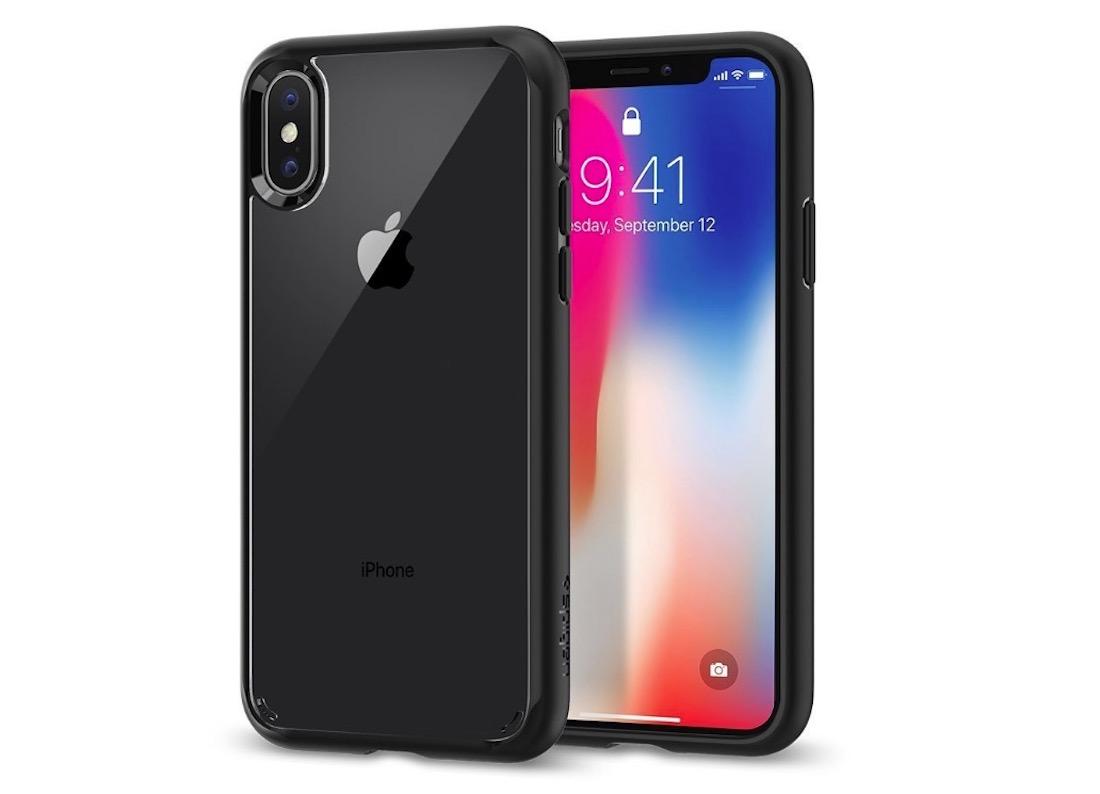 funda iPhone X Spigen