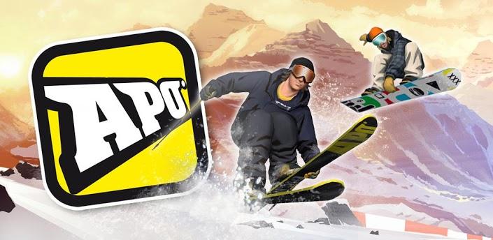 APO Snow, disponible de forma gratuita por tiempo limitado