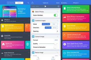 Workflow 1.7.7
