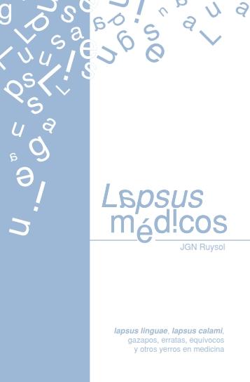 LAPSUS MÉDICOS
