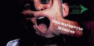 Onomatopeyas médicas