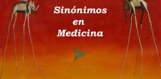 sinónimos en medicina
