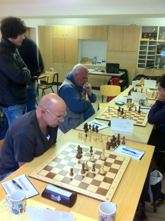 Schach - Foto Schwelm