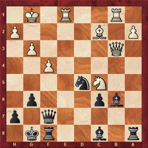 Ebersbach vs Niebergall nach 28. ... Lb6