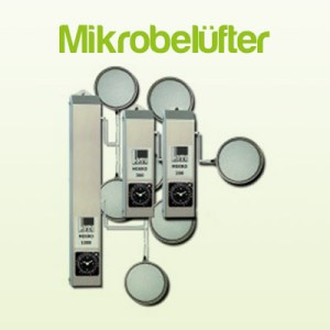 Mikrobelüfter
