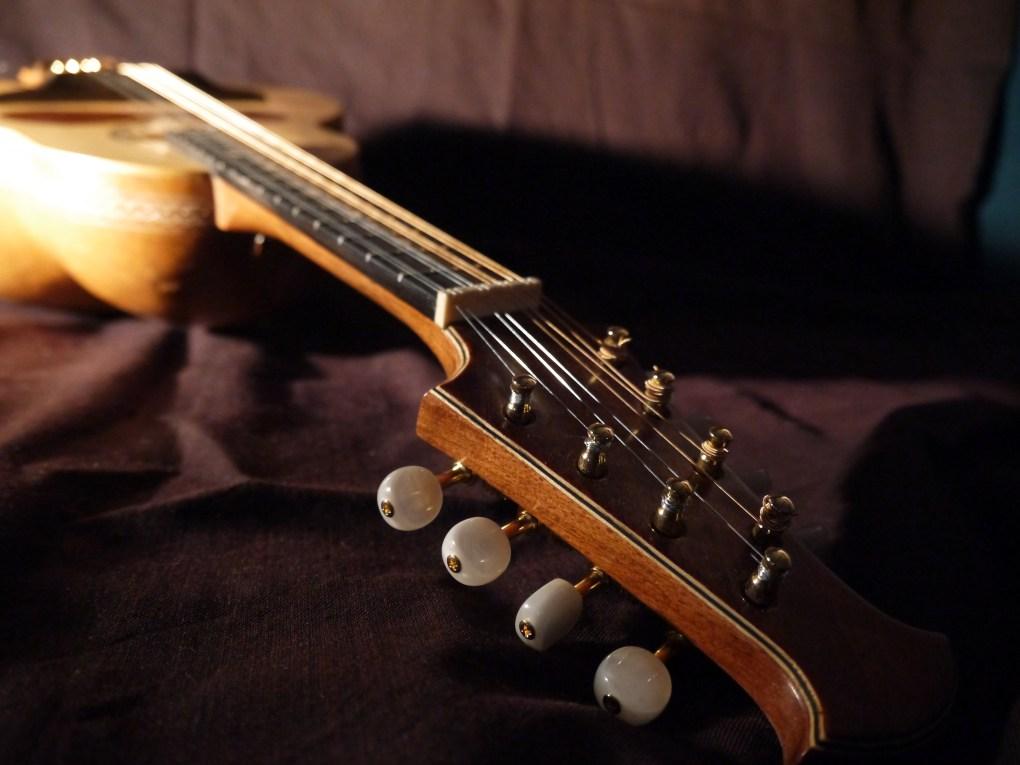 mandoline heah