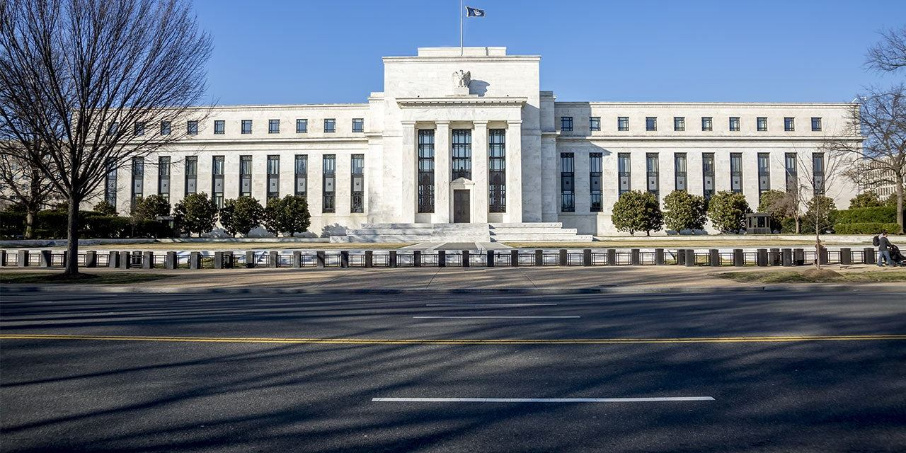 "Fed Likely to Join World's Central Banks' Coalition Against Climate Change… ""At Some Point"""