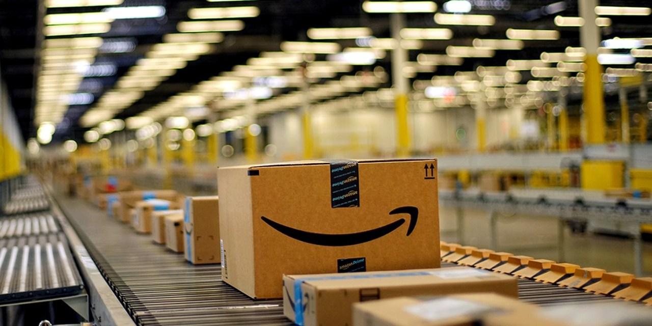 Amazon Launches $2 Billion Climate Pledge Fund
