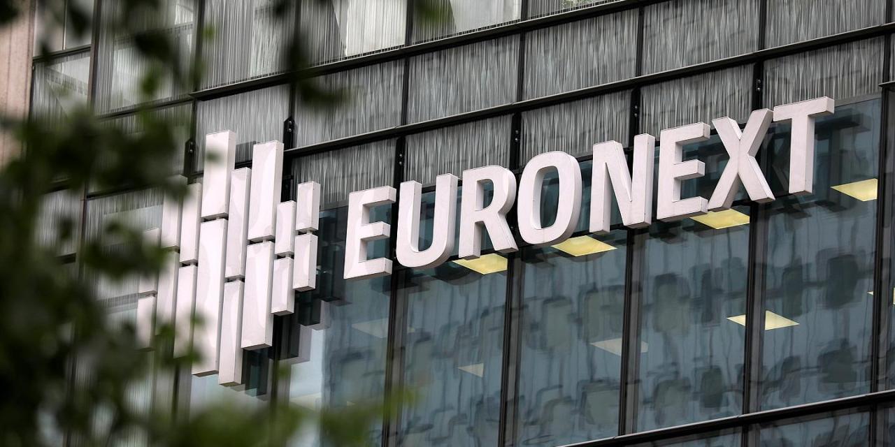 Euronext Announces Comprehensive Suite of ESG Products, Services, Commitments