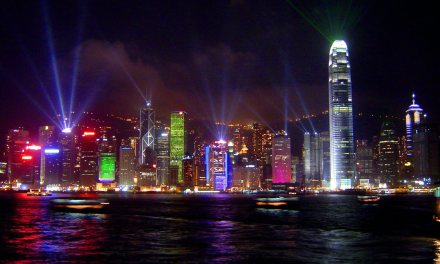 "Hong Kong Fund Managers: ESG to be a Key Growth Driver, the ""New Normal"""