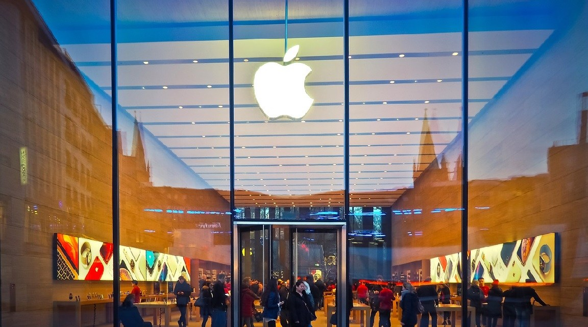 Apple to be Carbon Neutral Across Operations, Supply Chain, Products by 2030