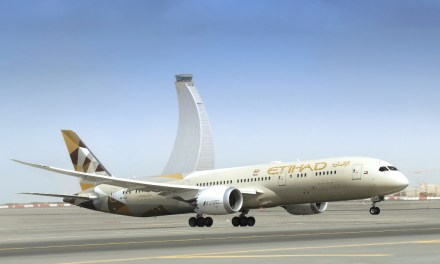Boeing and Etihad Collaborate on Sustainable Aviation Solutions