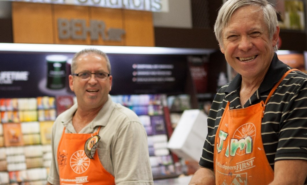 Home Depot Commits to Renewable Energy Target and Packaging Changes