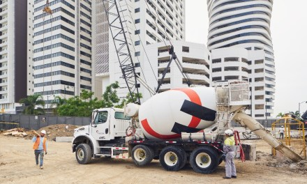 LafargeHolcim Announces Global Rollout of Low-Carbon Concrete