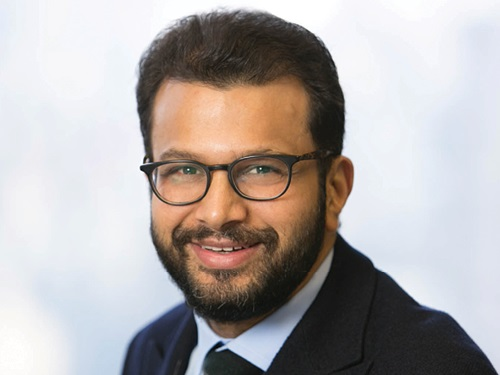 Kennedy Lewis Adds Rakesh Wilson as Partner, Will Co-lead ESG & Impact Strategy