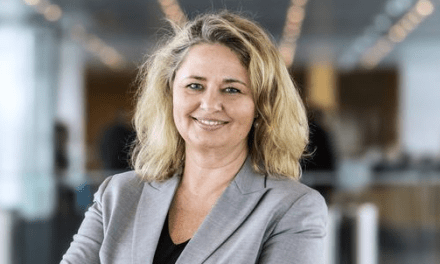 Stora Enso Hires Annette Stube as New Head of Sustainability