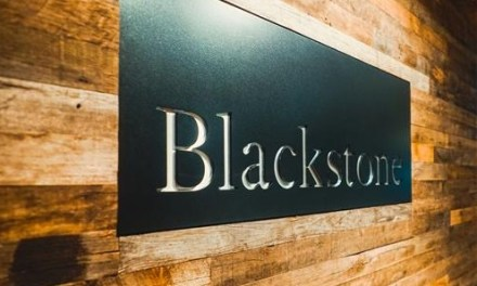 Blackstone Targeting Emissions Reduction in Investment Portfolio