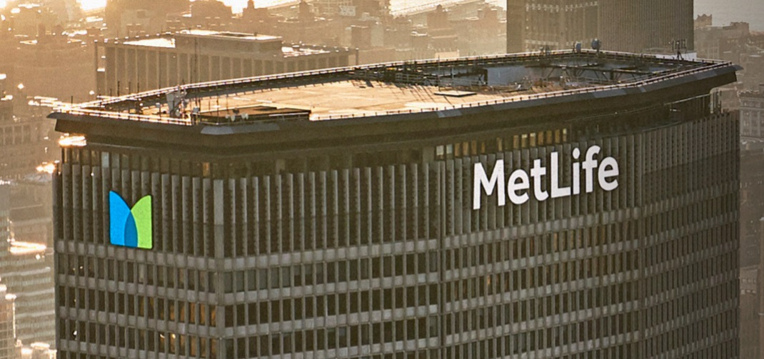 MetLife's New Sustainability Goals Include Originating $20 Billion of New Green Investments