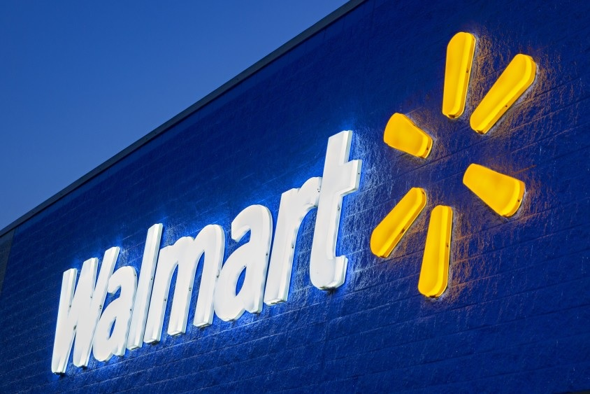 Walmart Partners with Schneider Electric to Bring Renewable Energy to Value Chain