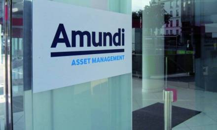 Amundi and AIIB Launch Climate-focused Investment Framework