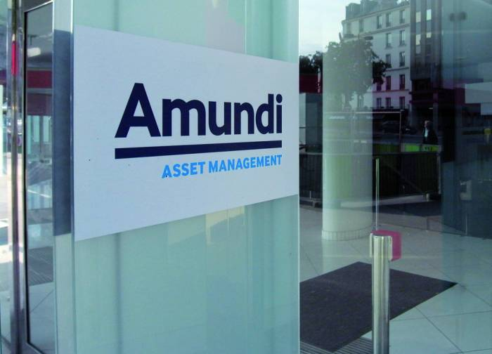 Amundi and AIIB Launch Climate-focused Investment Framework