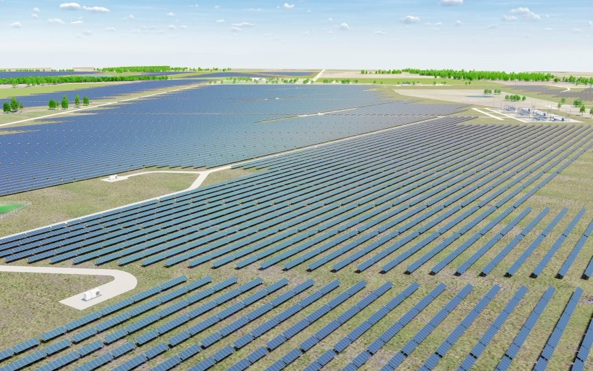 L3Harris Enters 100MW PPA with Lightsource bp