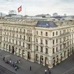 Credit Suisse Partners with The Conduit Connect on Impact Investing Platform