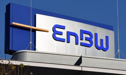 EnBW Aims to Be Climate Neutral by 2035, Will Exit Coal-Fired Generation