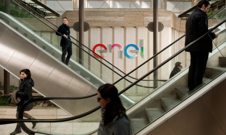 Green Finance Innovation: Enel Signs €1 Billion Sustainability-Linked Loan Facility