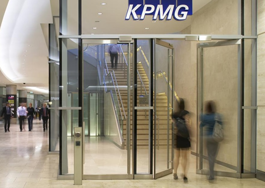 KPMG Launching Climate Accounting System, Enabling Clients to Measure GHG Emissions