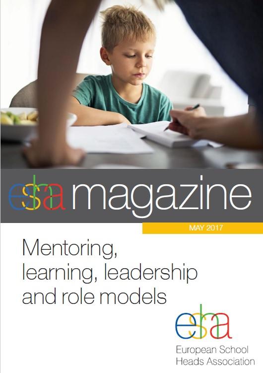 esha magazine may 2017