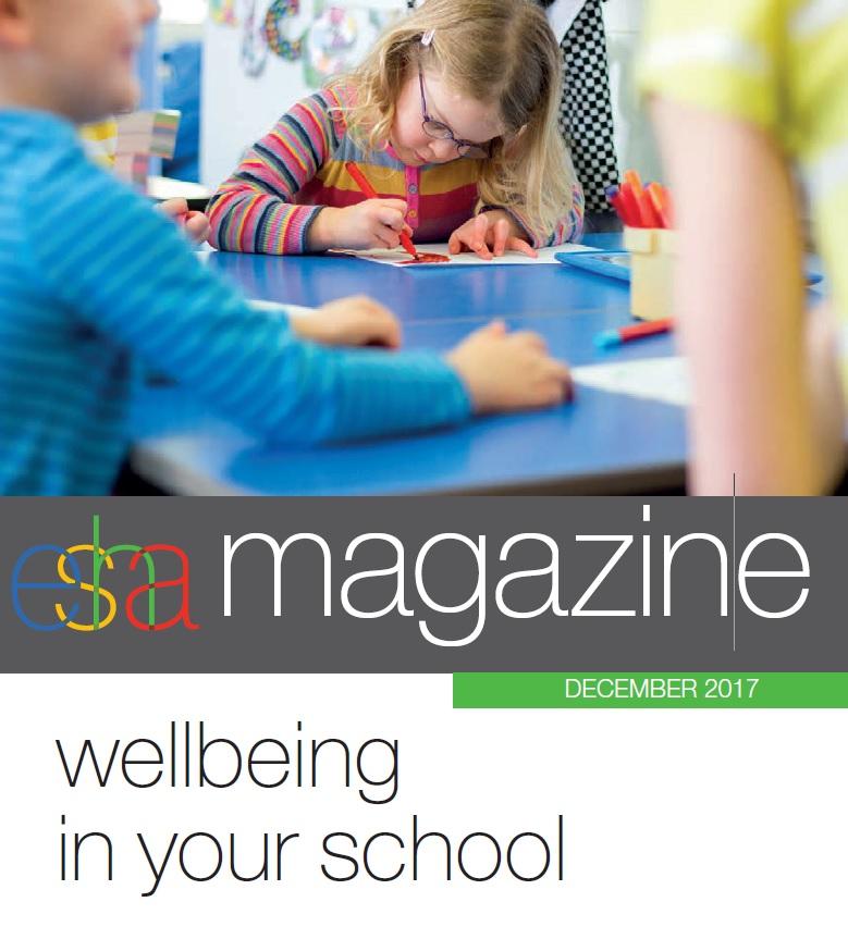 Esha magazin december 2017