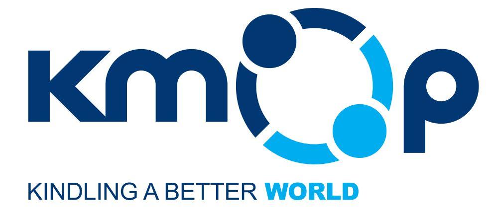 Logo KMOP