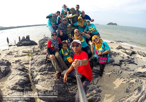 kembara-hatyai-thailand-tempat-menarik-di-hatyai-samila-beach-songkhla-di-hatyai-eshamzhalim
