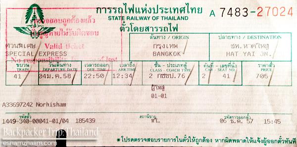 tiket-bangkok-hatyai-thai-railways-eshamzhalim-01
