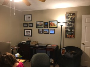 Eyvonne's Home Office