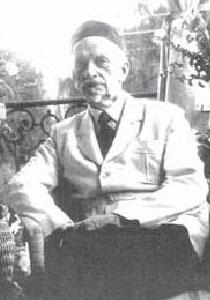 Русский Православный мыслитель Иван Александрович Ильин
